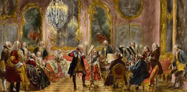 Musica cl sica en busca de la pieza perfecta vox ultra - Epoca del clasicismo ...