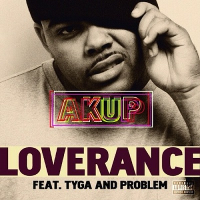 LoveRance - Akup (Instrumental)