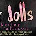 Beharangozó - Ketley Allison: Paper Dolls