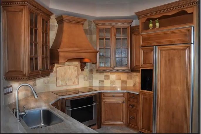 refacing kitchen cabinets how to reface kitchen cabinets video. Black Bedroom Furniture Sets. Home Design Ideas