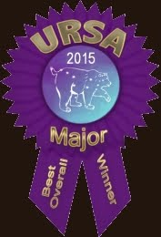 URSA Major Winner 2015