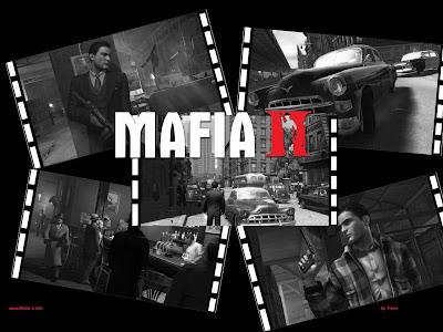 Mafia 2- The Gangsta Mode