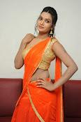 Srivani Reddy new sizzling pics-thumbnail-20