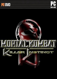 games Download   Killer Instinct vs Mortal Kombat   Brutal Murderers   PC   (2011)