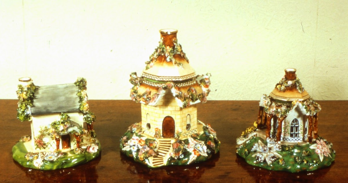 Spode History Spode And Incense Burners