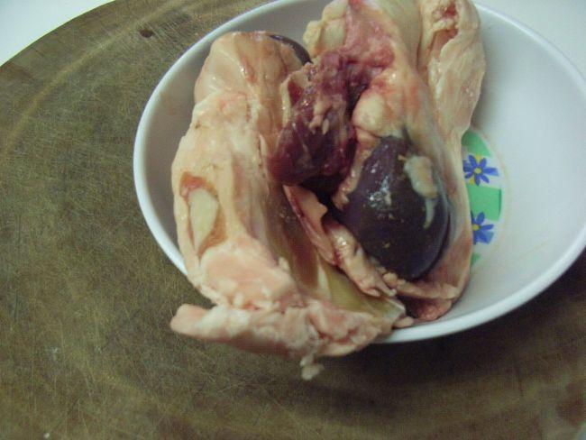 La triperie des recettes d 39 abats toutes les sauces b a ba des abats comment parer un - Comment cuisiner les rognons de veau ...