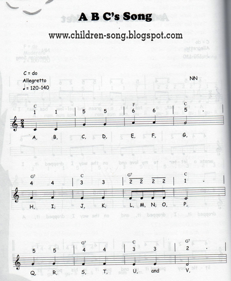 Valerie Lyrics And Piano Notes: Abc S Песню