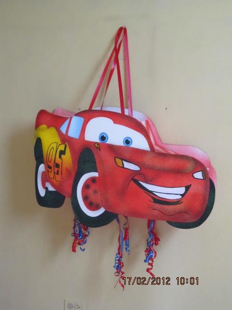 icopor decoracion con icopor decoraciones tematicas fiestas de cars