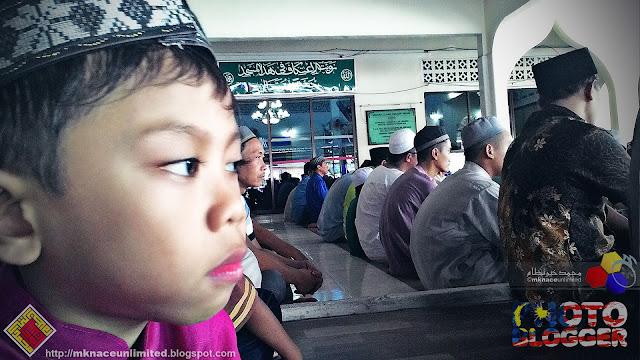 Masjid Jamek Gelang Patah 20151120