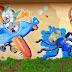 Asombrosos Graffitis (50 Imágenes)