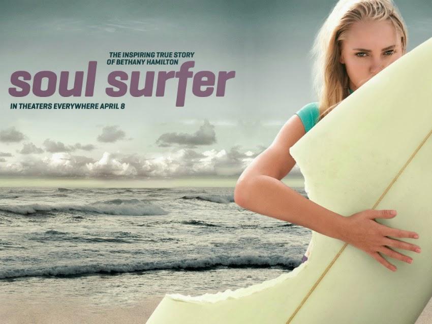мотивирующие фильмы, основанные на реальных событиях, Серфер души, фильмы про спортсменов