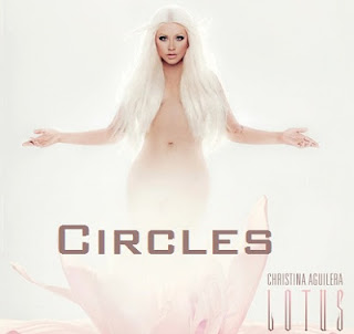 Christina Aguilera - Circles Lyrics 2012