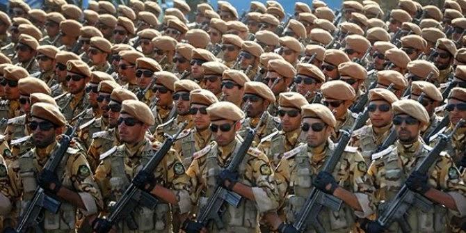 Ini kekuatan militer Iran jika berhadapan dengan koalisi Arab Saudi