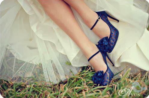 Latest High Heel Shoe