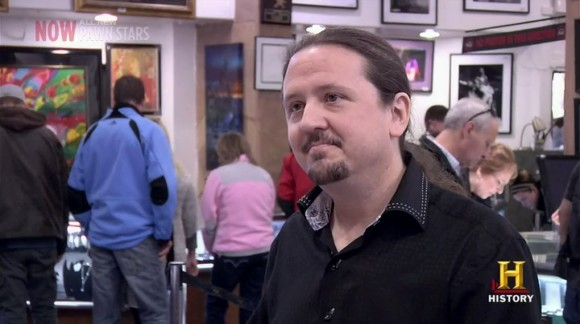 Pawn Stars Season 6, Episode 33, 34