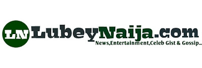 Welcome To LubeyNaija's Blog