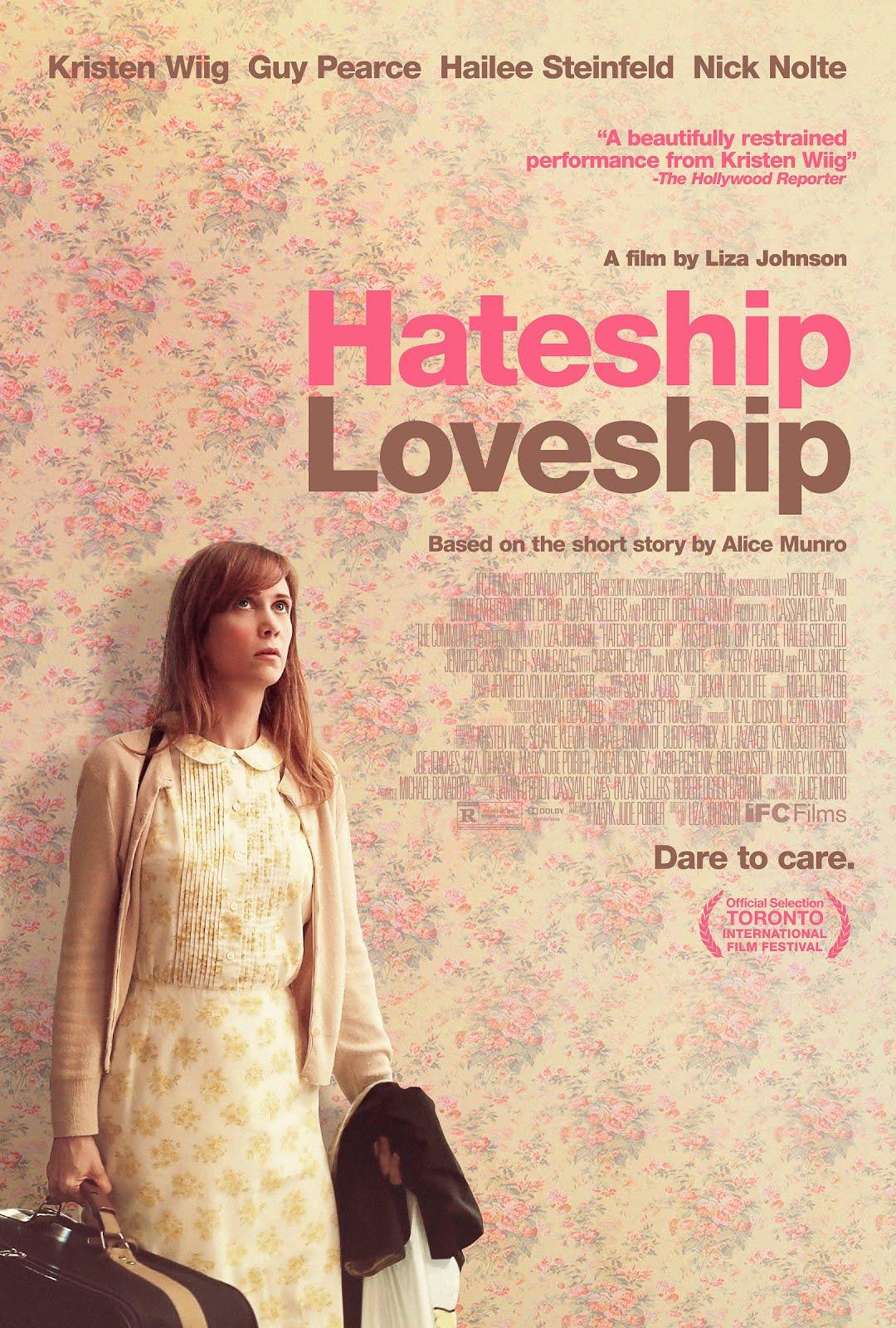 Hateship, Loveship (2015)