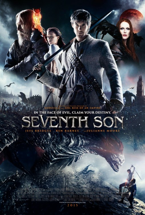 Seventh Son (2015) Poster