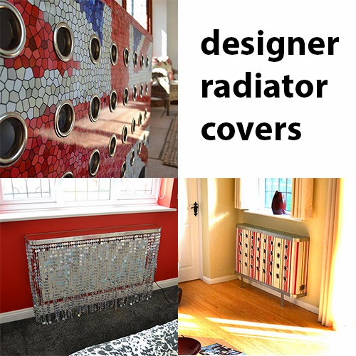 See the full range at Designer Radiator Covers