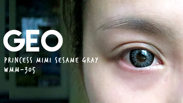 GEO Princess Mimi (Bambi) Sesame Grey WMM-305 Review