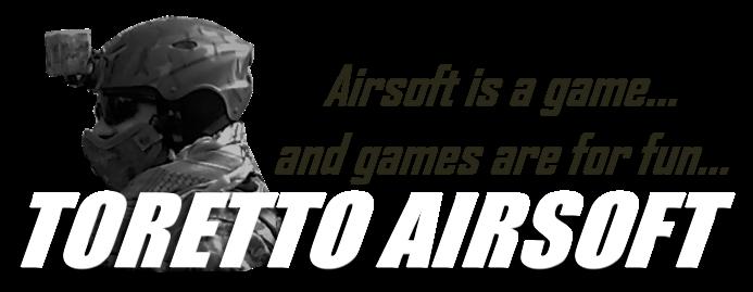 TORETTO AIRSOFT