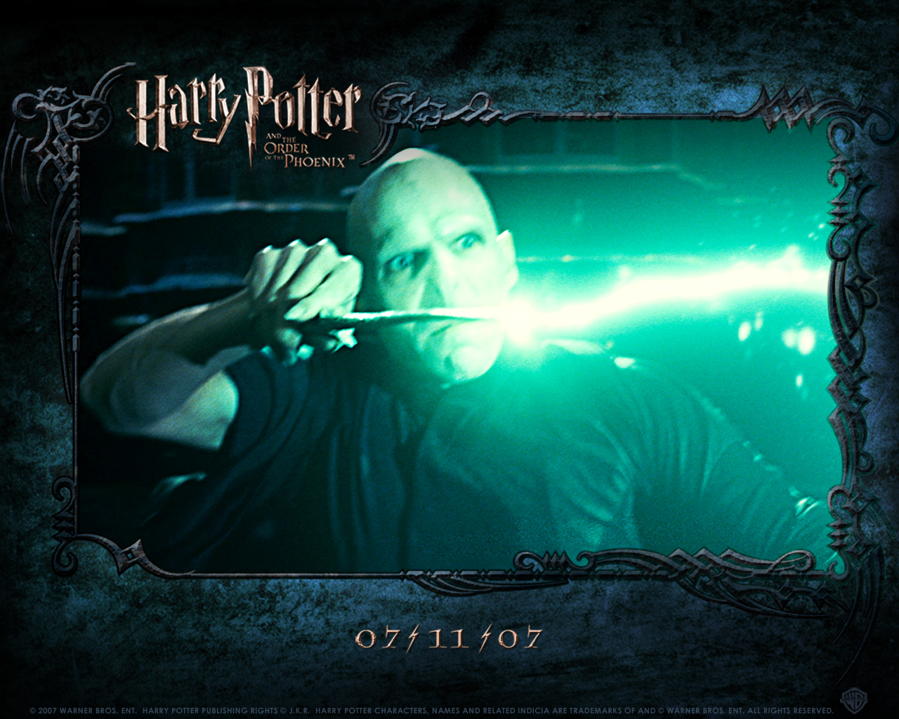 Harry Potter Wallpapers movie