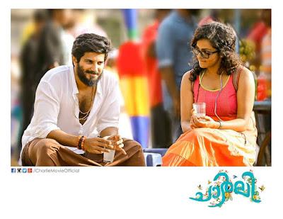 Puthumazhayaayi - Charlie Malayalam Movie Song Lyrics
