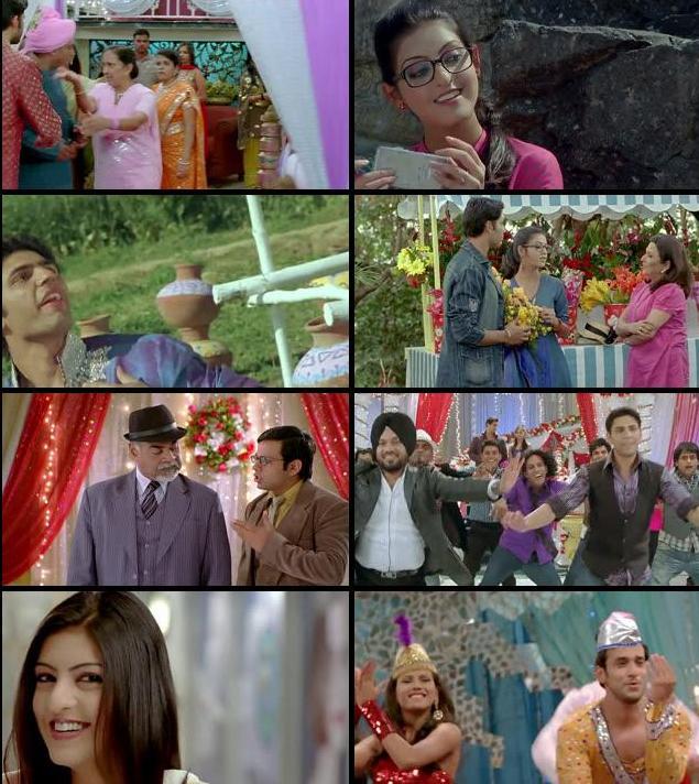 Na Jaane Kabse 2011 Hindi 720p WEB HDRip 900mb