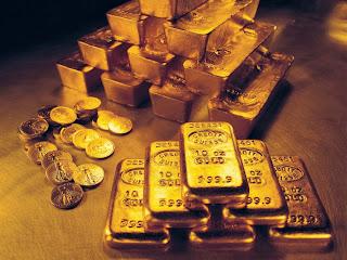 Cara Investasi Emas Yang Aman dan Terpercaya