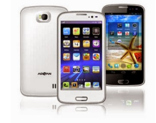 Stock ROM/Firmware Advan Vandroid S5E All version Free Download