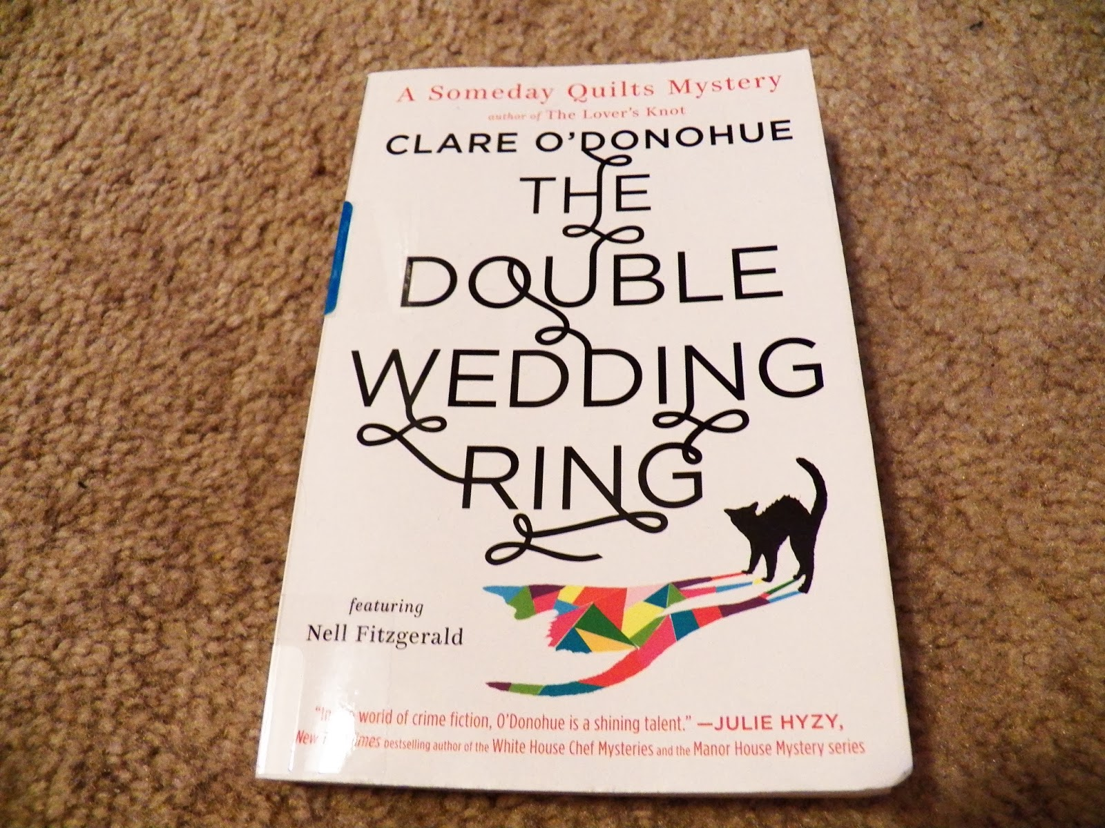 http://www.amazon.com/The-Double-Wedding-Ring-Fitzgerald/dp/0452298792