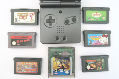 6- 90s Nostalgia Blog Post- Gameboy