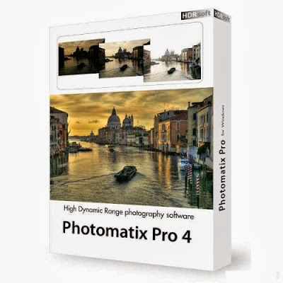 Download Photomatix Pro 4 For PC