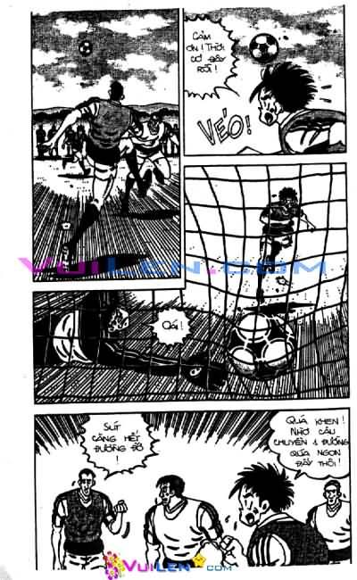 Jindodinho - Đường Dẫn Đến Khung Thành III Tập 63 page 34 Congtruyen24h