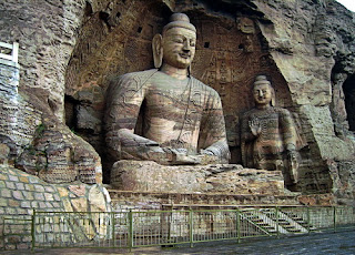 The 20th Grottoes, appreciate it in your China travel tour with our China travel agency.
