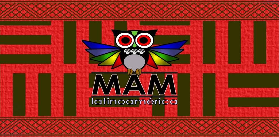 MAM Latinoamérica