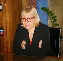 Rita Rossa: Criminalità, occorre intervenire prima che sia troppo tardi