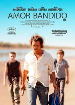 Download Amor Bandido RMVB Dublado + AVI Dual Áudio Torrent BDRip