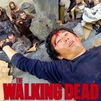 The Walking Dead en EW: siete nuevas fotos del regreso zombie