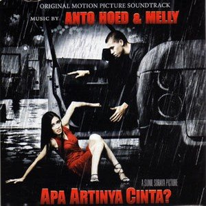 Melly Goeslaw - OST Apa Artinya Cinta? (Full Album) | WinterdownloadZ ...
