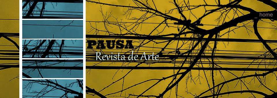 Revista Pausa