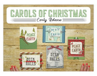 Carols Of Christmas Bundle!