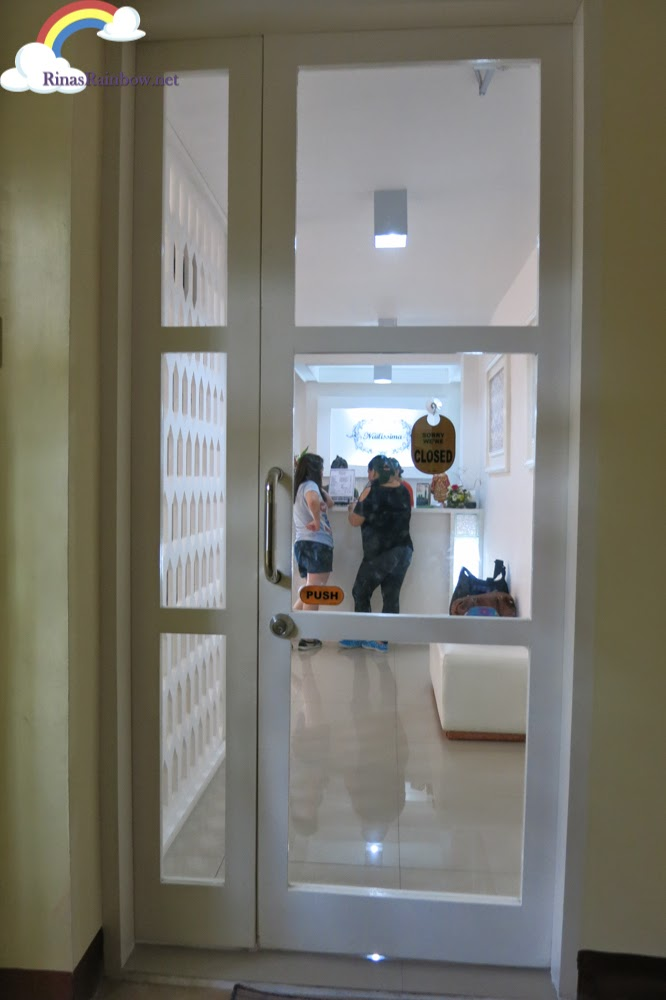 Antipolo nail spa