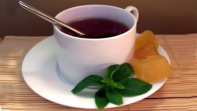 Minuman Untuk Jaga Kesehatan Di Musim Dingin