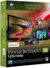 Pinnacle Studio Ultimate Collection Version 14 Free Download