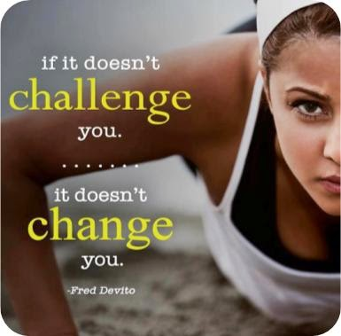 Try the 30 day challenge