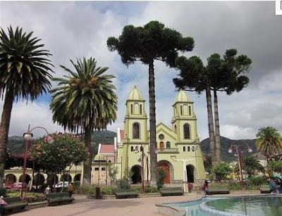 Cuenca – Ruta Santa Bárbara