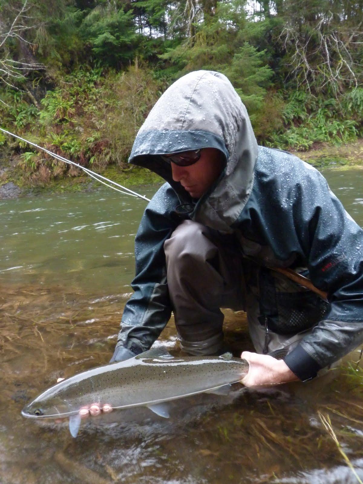 Brian marz 39 s fly fishing oregon blog november 2011 for Nehalem river fishing