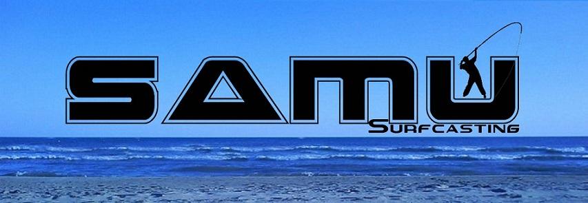 Samu SurfCasting