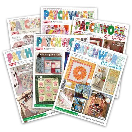 Patchwork en casa patchwork with love patchwork en casa 31 - Patchwork en casa ...